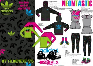 Hildemieke-Vis-Adidas-Originals-Girls-7-12